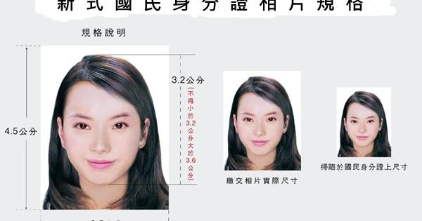 惡魔進化論: 身份証照片的製作